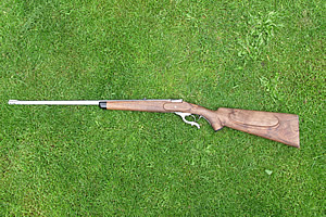 New rifles ( farquharson 357 4)ss
