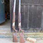 Repairs ( Pair x over Brownings)