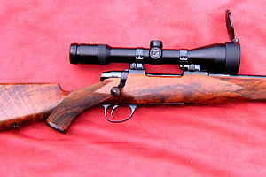 Best New .308 bolt action rifle based on Sako action