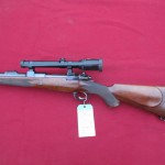 RIGBY & CO 416 REMINGTON