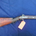 GEORGE WALLIS (HULL) 24 BORE RIFLE